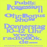 PP's Ohr Bonus Show Nr. 14