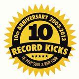 [sf-26_04_2013]SofistiFunk - Record Kicks special