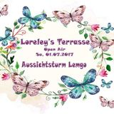 Loreley Start right in the Day