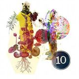 The Straw Bear Band-Cabinet Of Curiosities 10 {Mix} vs The Garden