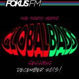 McGutter - The Thirty Hertz Global Bass Sessions December 2013