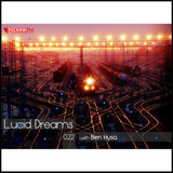 Lucid Dreams 022 [Apr 2013] on InsomniaFM