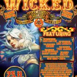 KickAss - Carnival of the Wicked (22 Jahre Wicked)