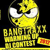 DJ JONA - BANGTRAXX-DJ-Contest 2012