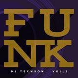 @DJTECHSON - FUNK - VOL. 2 - MIX