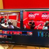 Erica Cody x Stevie G Corks RedFM interview and live session