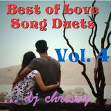 Best of Love Song Duets Vol. 4