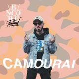CAMOURAI PRESENTS : ENCORE FESTIVAL DJ COMPETITION