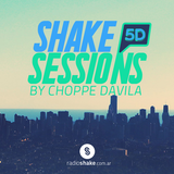 Shake Session's - 05D by Choppe Dávila