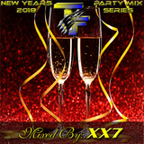 CodeName TF2KX | Live And Let Party - New Years 2018 Mix