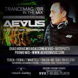 Guto Putti - Aevus - Trancemagbr In The Mix- 20-08 promo mix