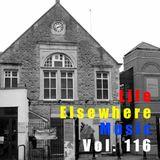 Life Elsewhere Music Vol 116