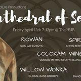 DJ Rowan - Live set at Cathedral of Sound (April 13 2018)
