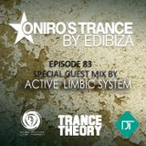 ONIRO´S   TRANCE 83 ACTIVE LIMBIC  SYSTEM GUEST MIX