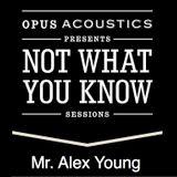 NWYK - Mr. Alex Young
