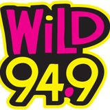 Live on WILD 949 San Francisco - July 2008 - Full Mix