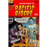 PACIFIC RIDERS - THE HANDS THAT MIX AOTEAROA