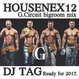 G.Circuit bigroom mix HouseNex12