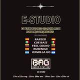 Razeed - Podcast E-Studio