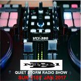 NIGEL B SHOW ON SUPREME FM (SUNDAY 21ST JANUARY 2017)
