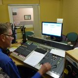 Steve Bewicks' Hot Biscuits jazz show with guitarist Stuart McCullam tune into FCUMRadio for more