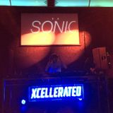 Sonic - Live @ Xcellerated, LA - 2016