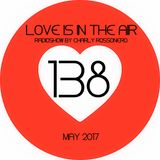 LOVES # 138 BY CHARLY ROSSONERO (May 2017)