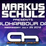 Fisherman & Hawkins - Live @ Coldharbour Day 2013 (30.07.2013)
