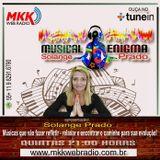 Programa Musical Enigma 06/10/2016 - Xamanismo