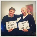 De la bonne team #2 w/ Thierry Tarrius