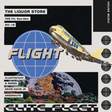 FLIGHT-ELITE FLEET- Fluffy Stuff