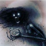 Experimental Dark Techno Black Metal Set