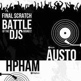 Battle of the DJs FINALE Mix