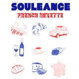 Souleance - French Mixette