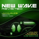 NEW WAVE Revisited 2014 - Jmaxlolo's tribute mix for ELSMradio.com 5th-yr anniversary