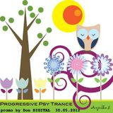 PROGRESSIVE PSY TRANCE promo Don DIGITAL 30.05.2012