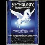 ratty Mythology - Return of a Legend - 1-5-1992