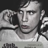Club Vision#17 - BOSkA (CirQ the soul of clubbing - Venice)