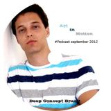 Art in Motion September Podcast @Deep Concept Brazil