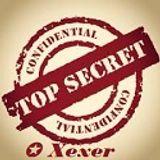 Top Secret # 02 (Private collection)