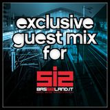 Unctrl Alt Canc | Exclusive Guest Mix For Bass Island