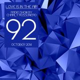 LOVES # 092 BY CHARLY ROSSONERO (October 20.14)