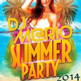 SUMMER PARTY BY DJ M@RIO