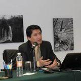 Entrevista con el Doctor Mario Torrico Terán