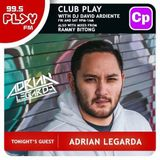 Clubplay 99.5 Play FM: The Opening Act