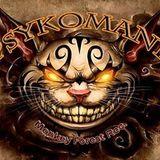 progressiv full mix by psykomane