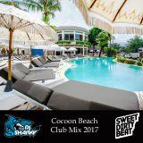 Sharky - Cocoon Beach club mix 2017