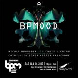 Nicole Moudaber b2b Chris Liebing - Live @ Mood Showcase, Blue Parrot BPM 2017