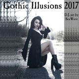 Gothic Illusions 2017 by DJ SeaWave
