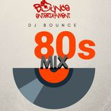 DJ Bounce -80s classic mix